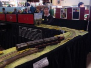 Stand H18, Isle of Man Railway