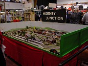 Stand H29, Hornby Junction