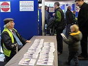 Stand F1, Programmes