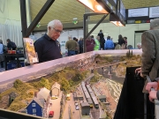 Stand 96, The Clydach Railway