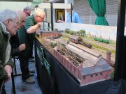Stand 65, Fisherton Sarum