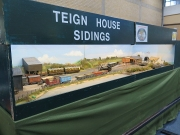 Teign House Sidings