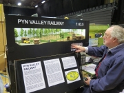 Stand 42, Pyn Valley Railway